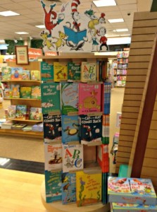 dr seuss birthday books