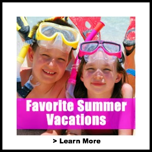 best summer vacation ideas