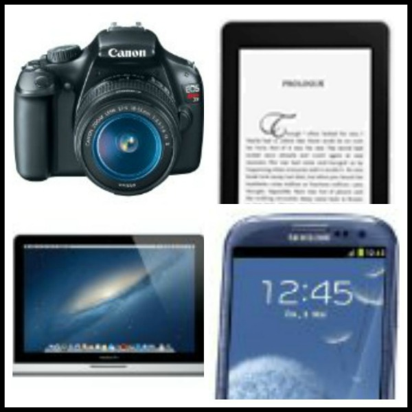 mothers day technology gifts