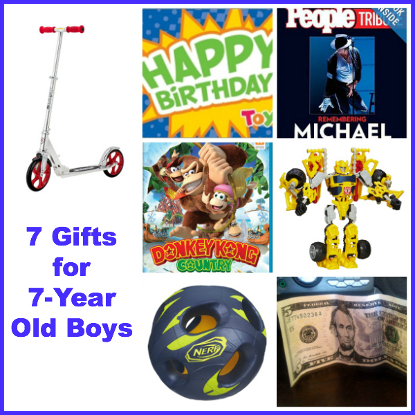 Gift Ideas for 7 Year Old Boys   Mom in the City ZVPbXEpe
