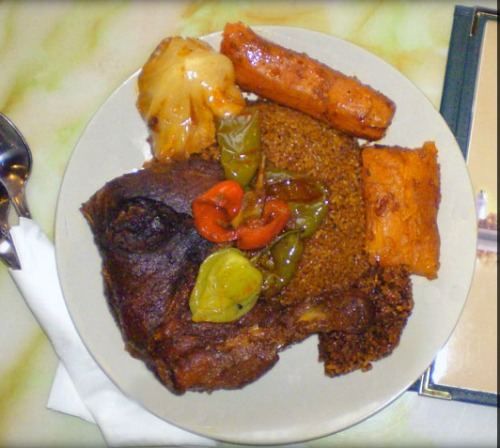 African picks best nyc african restaurants ethiopian for African cuisine nyc