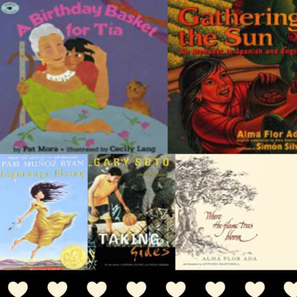 Celebrate Hispanic Heritage with These Popular Books for Kids