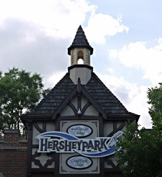 Hersheypark Tips and Photos