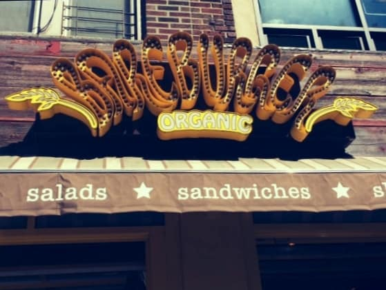 Bareburger Queens: The Best Organic Burgers (and Milkshakes!) in Forest Hills
