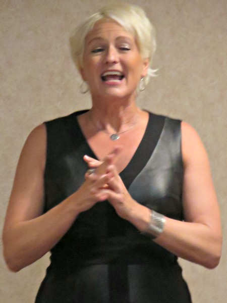 Dare to Live Your Truth (Expert Workshop Led by Carolyn Herfurth)
