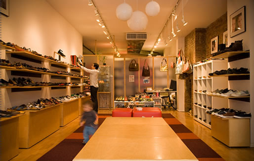 Best Kids Shoe Stores Nyc