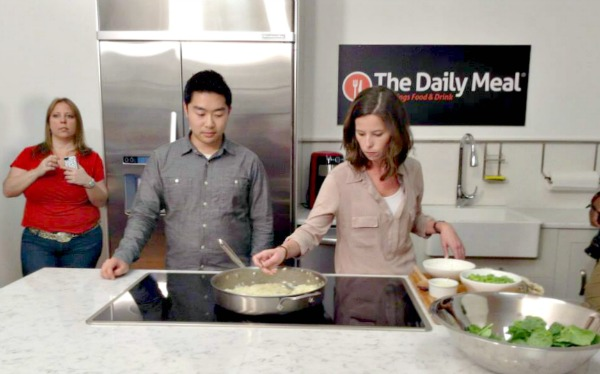 the daily meal test kitchen
