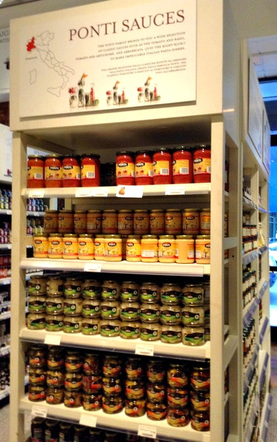 eataly nyc sauces