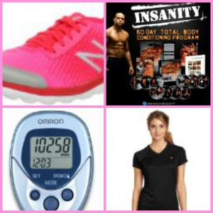 mothers day fitness gifts