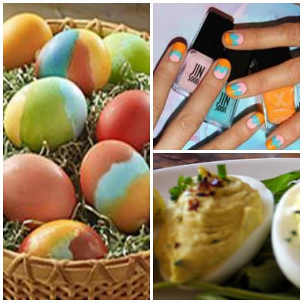 Easter 2015 Easter Food Eggs & More