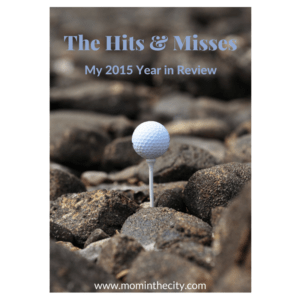 The Hits and Misses (1)
