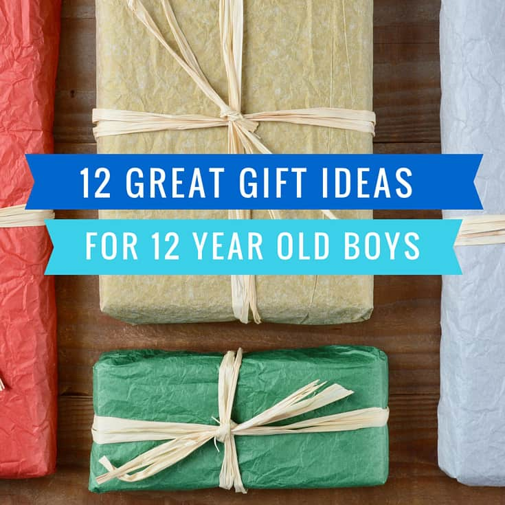 12 Great Gift Ideas For A Year Old Boy
