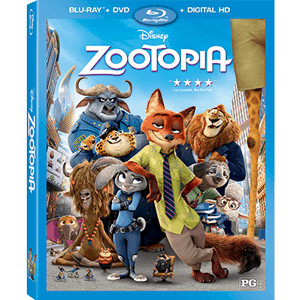 Zootopia DVD Release Review: A Wild, Comedic Look at Diversity (plus conversation starters)