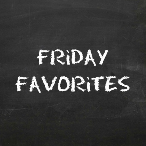 frriday-favorites-small