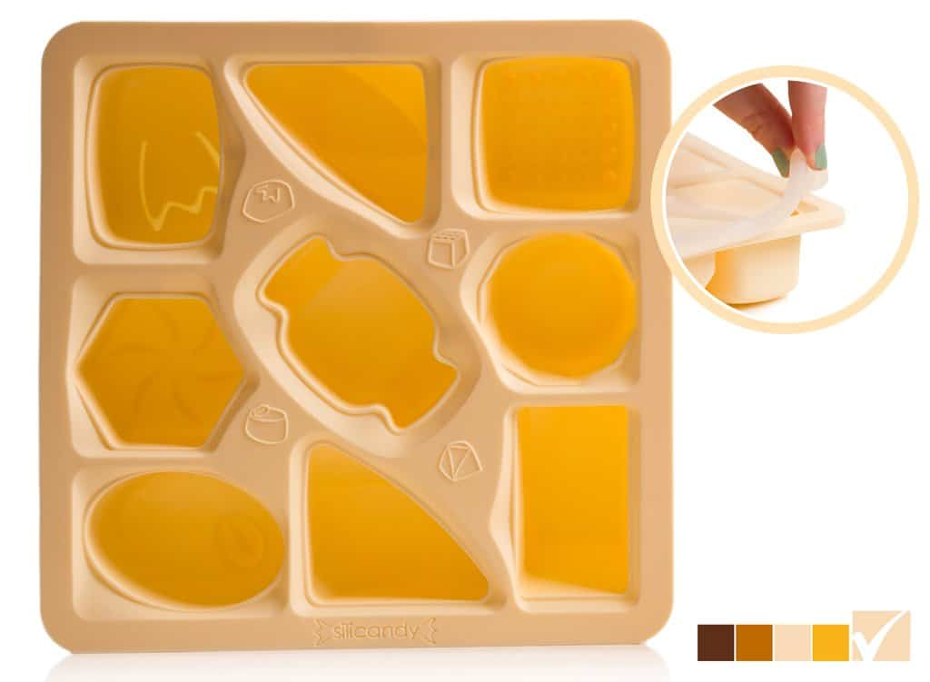silicandy baking/candy mold