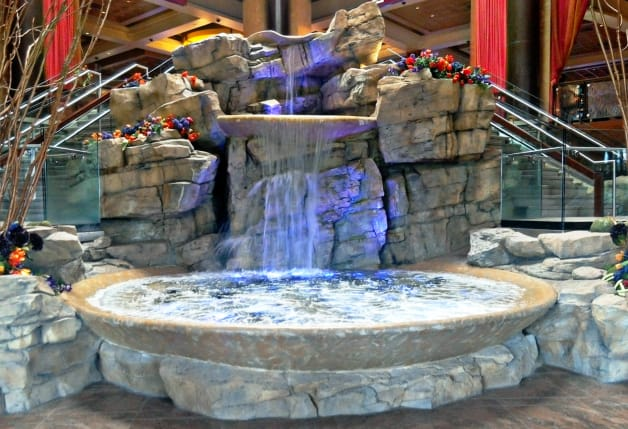 Mont Airy Casino Poconos Resort