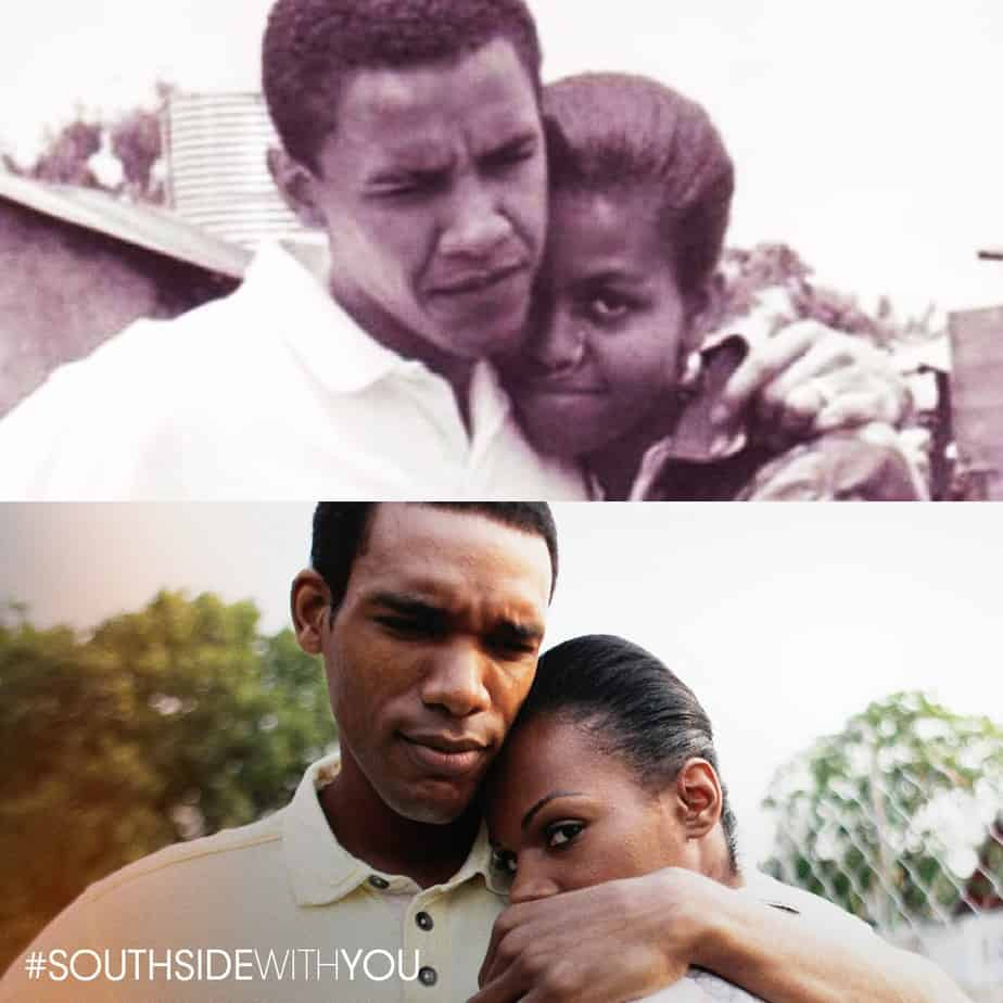 southside with you review