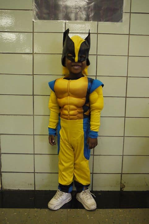 Where to Buy Awesome, Affordable Boys' Halloween Superhero Costumes