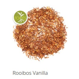rooibos tea - mother's day food gift