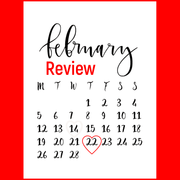 good and tired february 2018 review