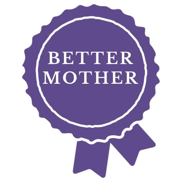 the better mom myth