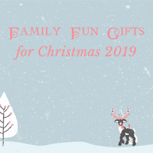 family fun gifts