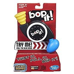 bop it at home family game