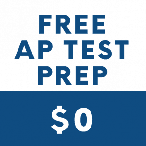 Free Online AP Test Prep From Kaplan and Princeton Review