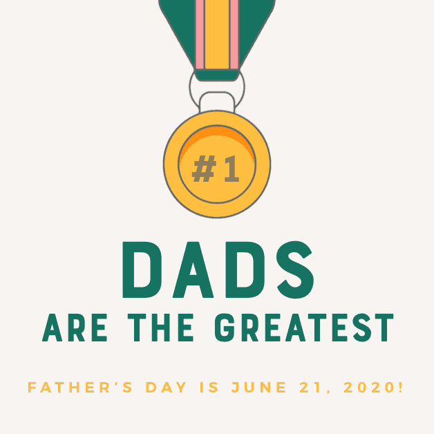 Father's Day 2020 - What I'm Buying My Guys