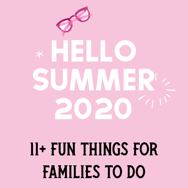 11 Fun Things for Families to Do This Summer