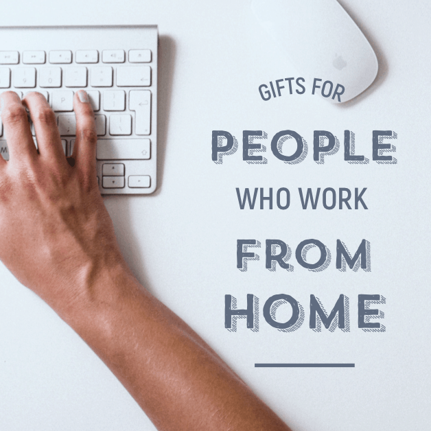 11 Helpful Work From Home Gift Ideas 2020