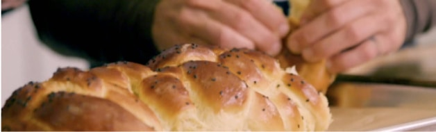 A Seat at the Table: A Journey Into Jewish Food course (free until 12/31/2020)