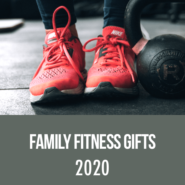 Best Family Fitness Gifts 2020 - Ideas For Active Families