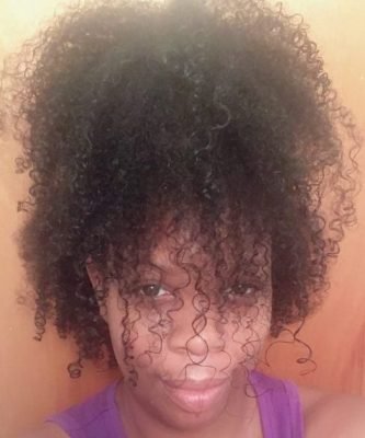 Black Natural Hair Wash And Go - Beauty Gift Ideas for Mom 2020