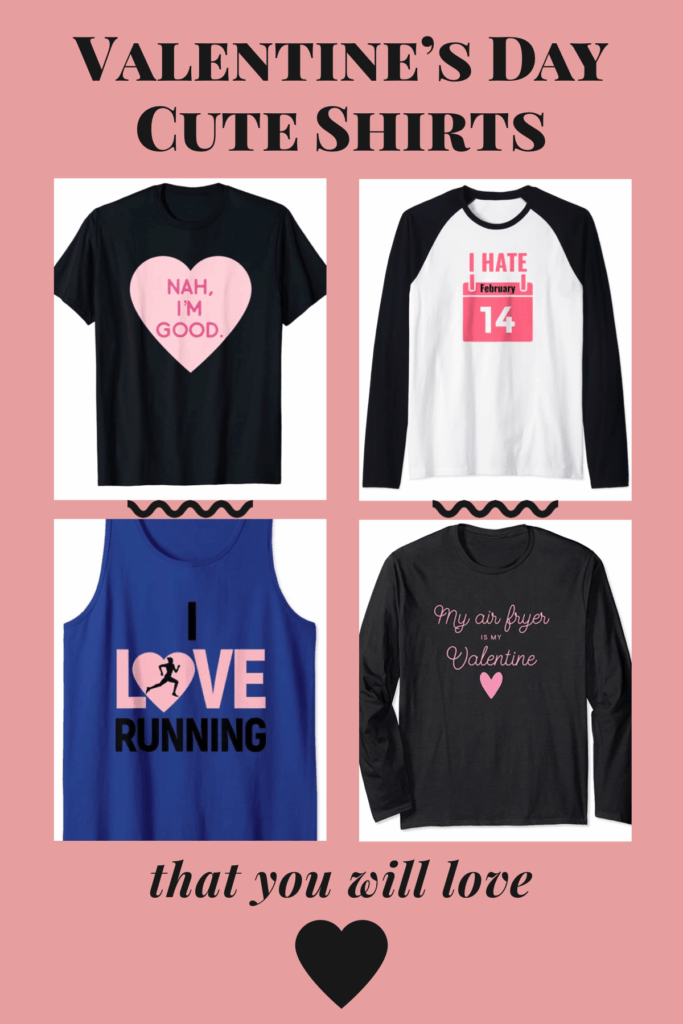 Valentine's Day shirt ideas -  Anti Valentine's Day Shirt ; Alternative Valentine's Day Shirt