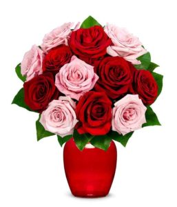 Las Minute Valentine's Day gift ideas - flowers