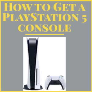 How to Get a PS5 Quickly - I bought (2) PlayStation 5s (at cost) - one console (for my son) and then one digital edition bundle (for a parent) within 2 weeks...