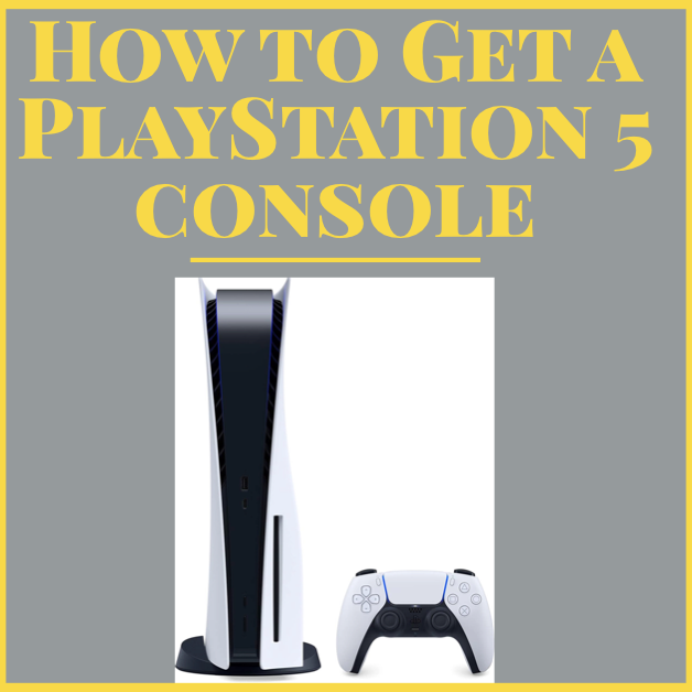 How to Get a PS5 Quickly