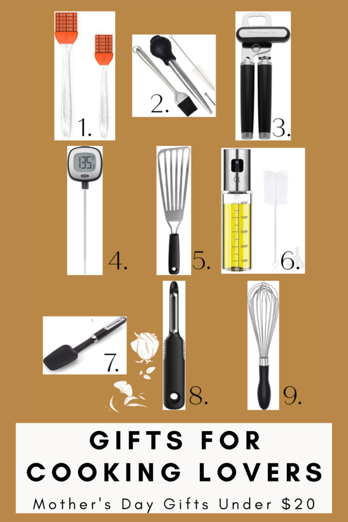 Gifts for Cooking Lovers