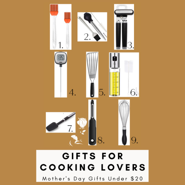 Mother's Day Gifts That Home Cooks Will Love in 2021