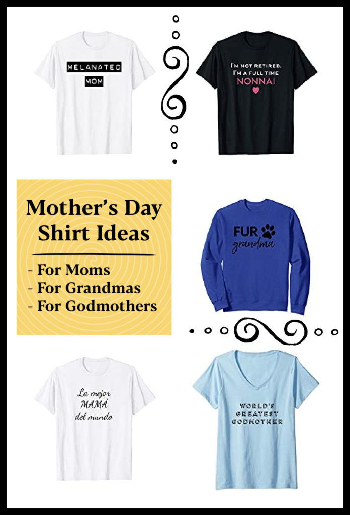mother's day shirt ideas