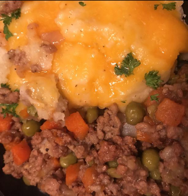 How to Make An Easy Shepherd's Pie Recipe