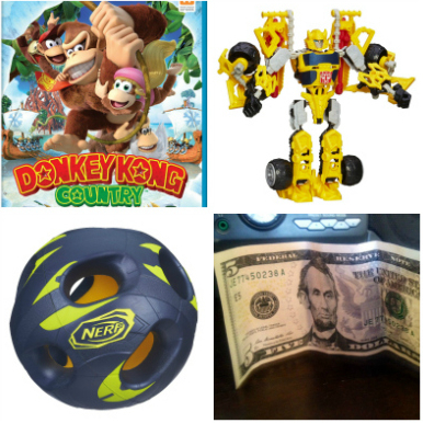 7 Best Birthday Gift Ideas for 7-Year-Old Boys